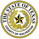 The State of Texas County of Galveston